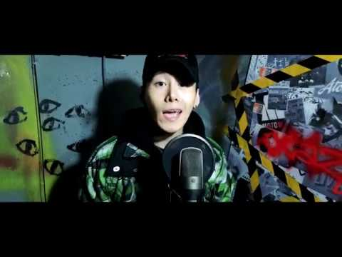 Chris Brown Fetty Wap - 679 x Questions (Mashup cover by i(아이))