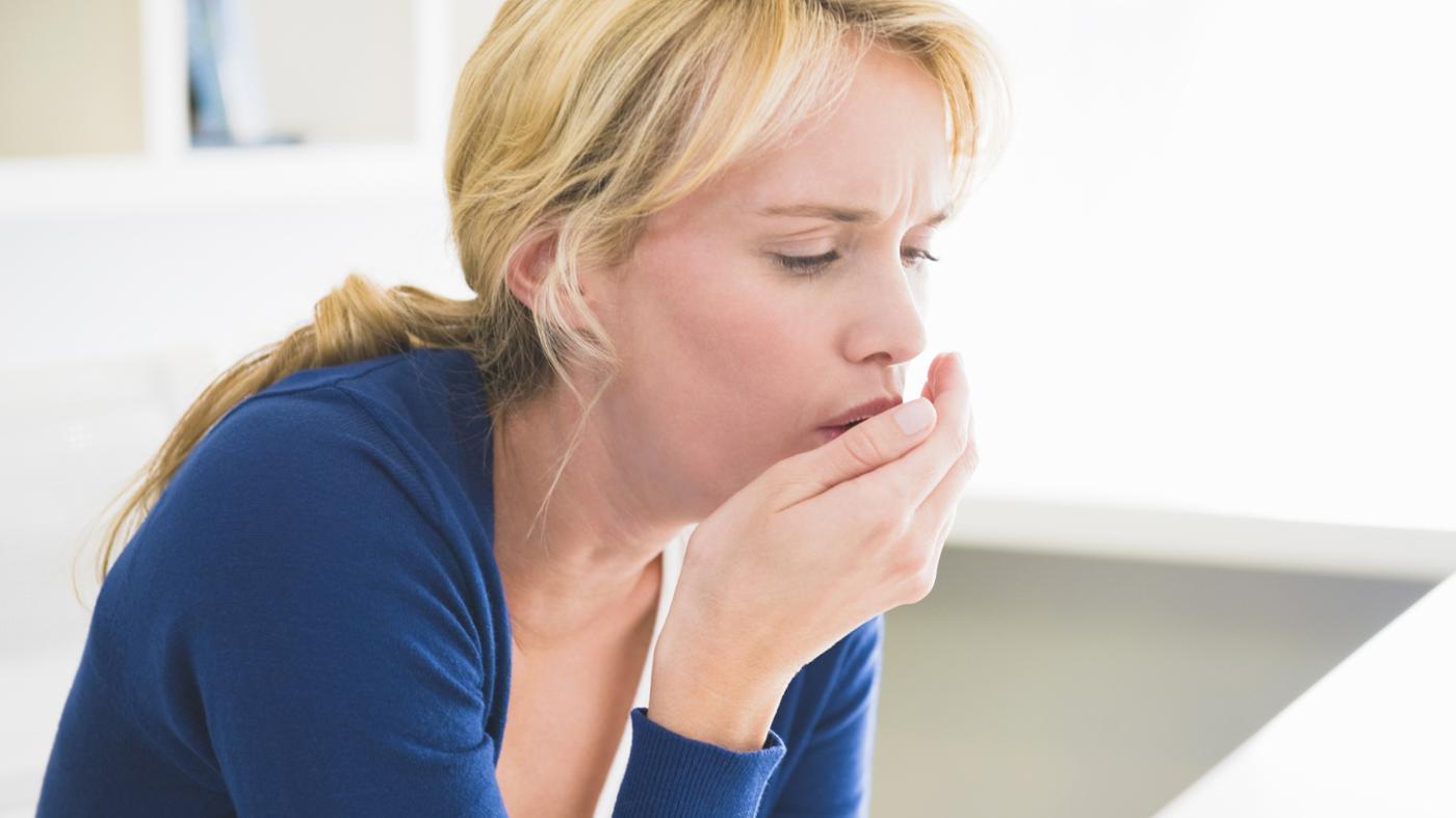 Каковы наиболее распространенные причины боли в горле и груди?