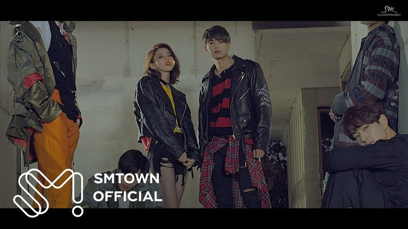 SHINee - Tell Me What To Do