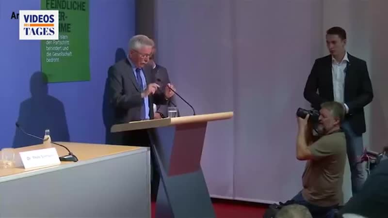 Videos des Tages- Nahles – Sarrazin- Frankreich- Volksabstimmung über Migrationspakt gefordert -mehr