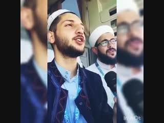 Fırat Türkmen & Muhammed Ahmet Fescioğlu - Canlar Cananı Muhammed