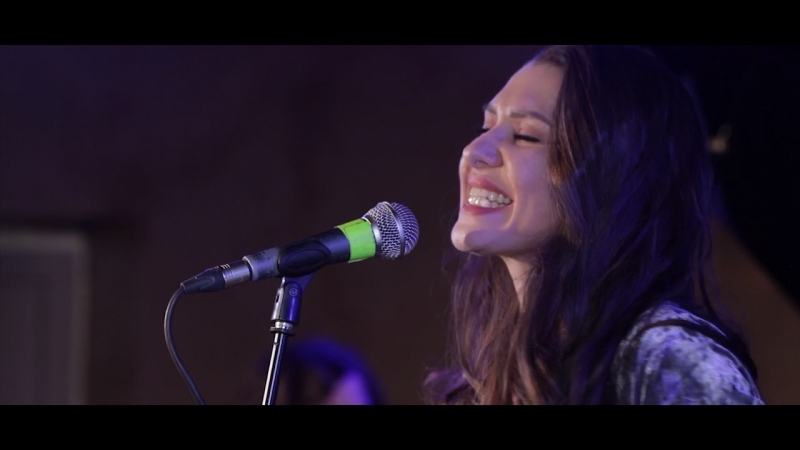 "Stepanida Serebriyan ""Attention"" (Charlie Puth cover) feat Elena Fedorova."