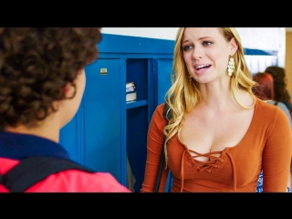 Как подцепить девчонок / How to Get Girls (2018) BDRip 720p [vk.com/Feokino]