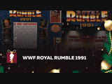 [#My1] ВВФ Роял Рамбл 1991