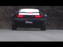 "NSX TYPE S Modulo KUROSAWA ""NSX vs. SUPER SPORTS CAR "" 黒澤元治【Best MOTORing】2011"