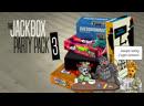 The Jackbox Party Pack 3 Пятничный ДжекБокс Напрягаем мозг