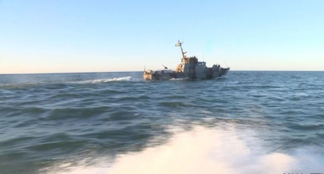 Кризис в Азовском море: Медведчук прокомментировал ситуацию
