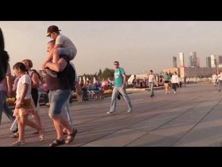 С днем рождения, Москва! Обзор Дня города: как это было. ФАН-ТВ