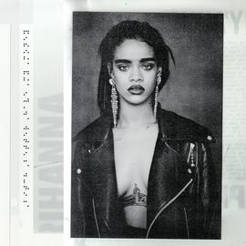 Rihanna альбом Bitch Better Have My Money