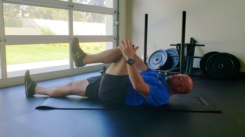 Quick Isometric Exercise to Strengthen Your Hips