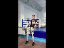 Макс Винтерголлер рывок 20 кг одной рукой 10 минут 19 03 2018г