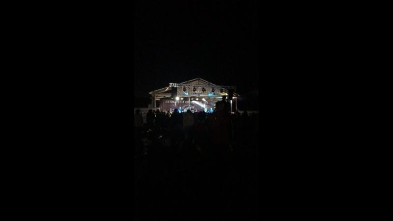 Live Поместье Данбург