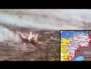 Фронт Донбасс Пикузы высота Дерзкий блиндаж ДНР 26 07 2018