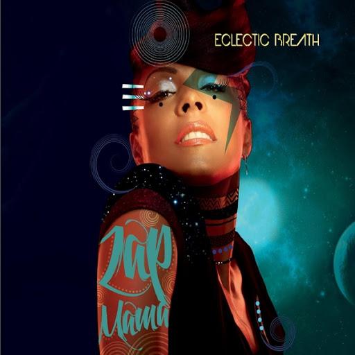 Zap Mama альбом Eclectic Breath