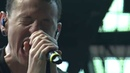 Linkin Park - Burning In The Skies (iTunes Festival 2011) HD