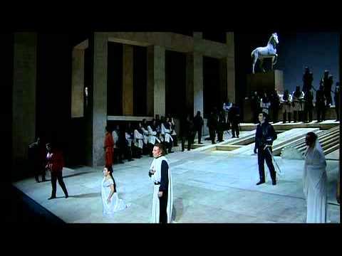 ROSSINI Tancredi (Maggio Musicale Fiorentino, 2005) [Arthaus 107299]