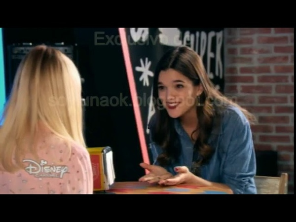 Soy Luna 3 Capitulo 45 Parte 8 (Capitulo Completo) - *Carly Mtz*