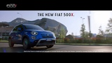 FIAT New 500X a taste of tomorrow. Today. (Extended Commercial)