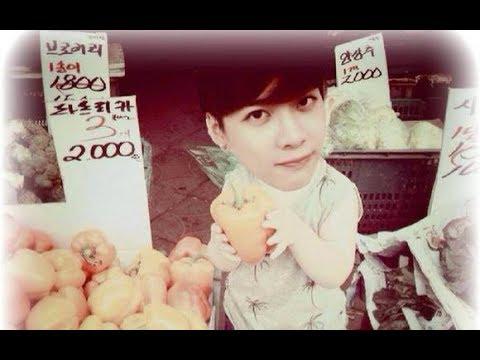 【王嘉尔】那些年 被国语同韩文封印了的王嘎嘎
