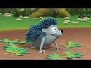 Monkey See Monkey Do Hedgehog Dance