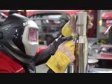 Разработка выхлопной системы для Toyota Alphard