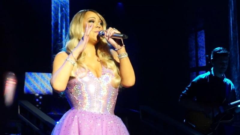 Mariah Carey - With You (3/13/2019) Minneapolis, MN