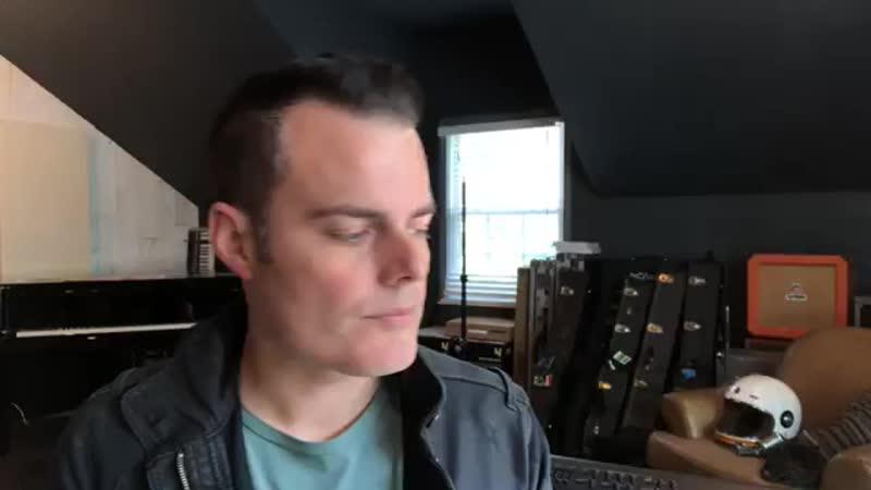 Announcing Two Tracks on Thunderbolt Lightning (Marc Martel Kevin Max)