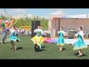 Русский танец Валенки