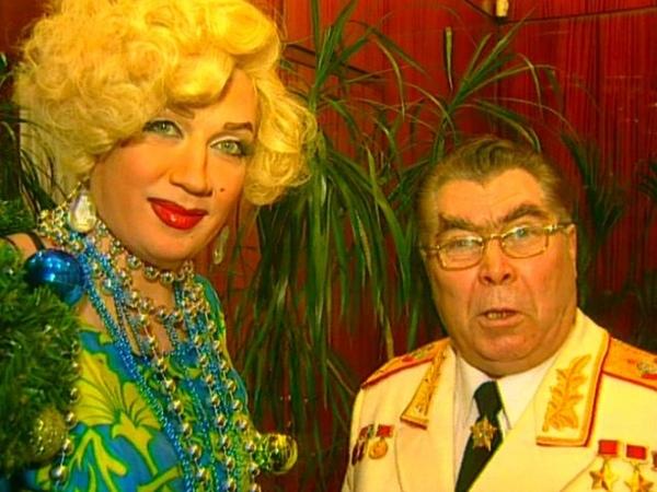 Секс с Анфисой Чеховой, 2 сезон, 23 серия. Секс-символ