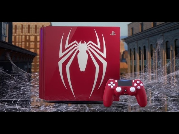 Marvel's Spider-Man 2018 Released for PlayStations 4 (Free download PS4 code now)
