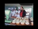Пасха в женской колонии ИК 16 г Краснотурьинск