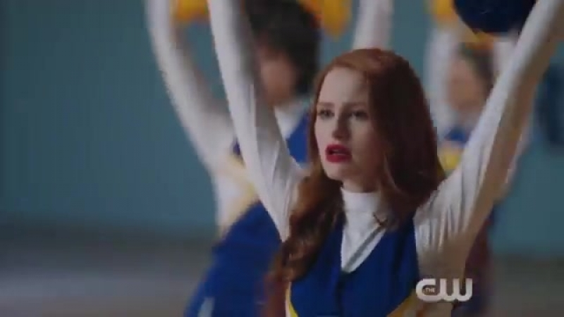 """Riverdale """"Carrie The Musical"""" - In [Official Music Video]"""