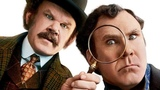 Холмс &amp Ватсон (2018) Holmes &amp Watson экранка