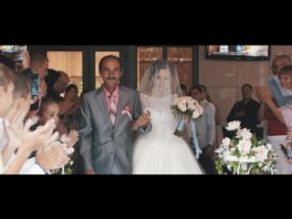 наша свадьба 08.09.2018 Влад и Диана