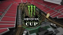2018 Monster Energy Cup Animated Track Map
