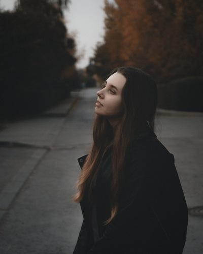 Алиса Соболева