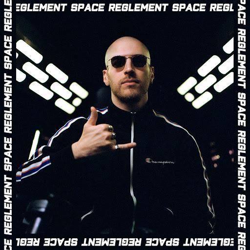 Jazzy Bazz альбом Règlement Space #1