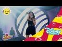 Soy Luna 2 Videoclip TINI Ya no hay nadie que nos pare Disney Channel Oficial