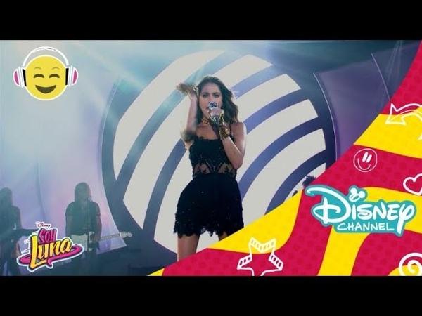 Soy Luna 2 - Videoclip TINI - Ya no hay nadie que nos pare   Disney Channel Oficial