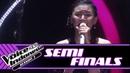 Meiska Andaikan Kau Datang   Semifinals   The Voice Kids Indonesia Season 3 GTV