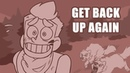 Camp Camp Animatic - Get Back Up Again - by Marley Mango