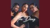 The Divaz - La voix d'Aretha (Audio)