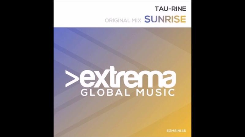 Tau Rine Sunrise Original Mix