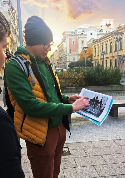 Дмитрий Каплун