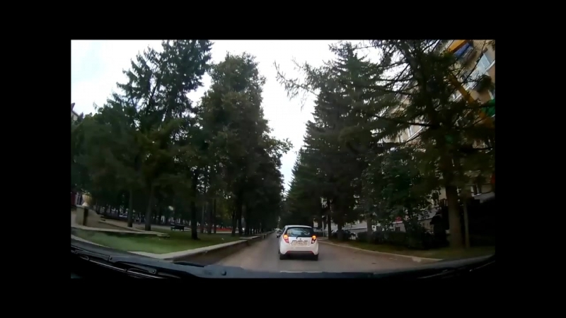 Неизвестная Россия Город Октябрьский Республика Башкортостан