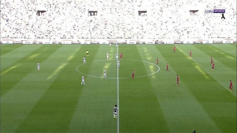 Juventus vs Cagliari ► Full Match HD ► Calcio 17/18