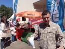 Комсомольская правда на Фестивале прессы в Самаре