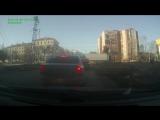 ДТП 11.04.2018 рабфаковская