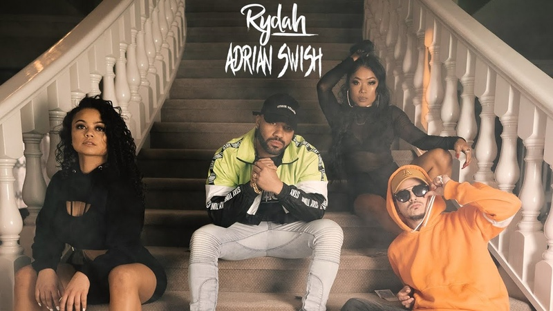 Rydah Adrian Swish - Lizzy EnjoyMusic