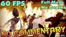 Half-Life 2 Nightmare House 2 - Full Walkthrough 【NO Commentary】
